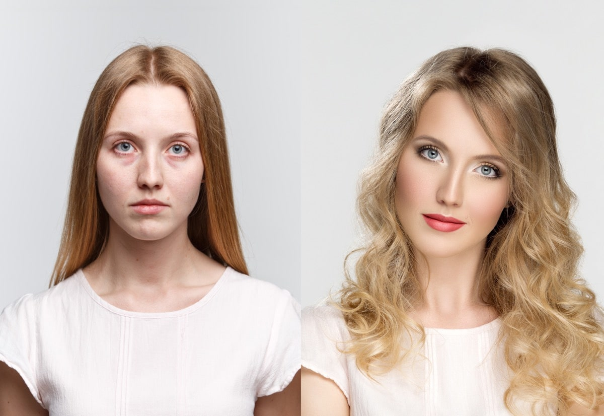 Model Technology : Photoshop in the Modeling Industry