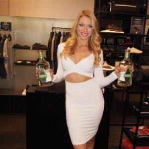 Legend Models for Porsche Design and Hornitos Tequila 2019