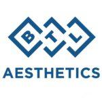 btl aesthetics logo white
