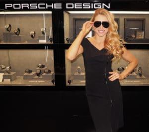 Legend Models for Porsche Design